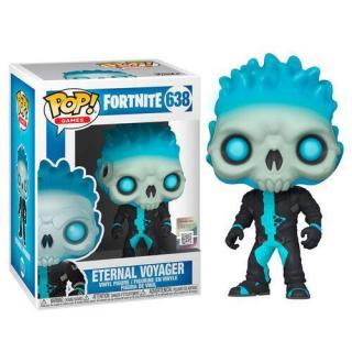 Funko POP Games: Fortnite - Eternal Voyager [HRAČKA]